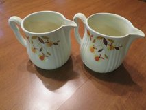 Autumn Leaf Jewel Quality Kitchen Ware pitchers in Alamogordo, New Mexico