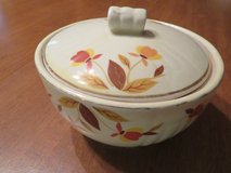 Autumn Leaf Jewel Quality Kitchen Ware covered bowl in Alamogordo, New Mexico