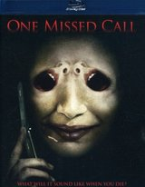 One Missed Call [Blu-ray] in Fort Campbell, Kentucky