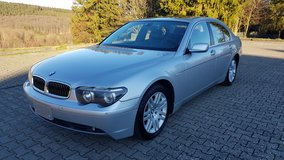 2003 BMW 745i 4.4 V8 *Fully Loaded* in Ramstein, Germany