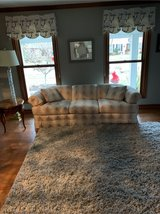 Living Room Couch in St. Charles, Illinois
