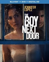 The Boy Next Door [Blu-ray] in Fort Campbell, Kentucky