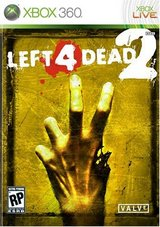 Left 4 Dead 2 - Xbox 360 in Fort Campbell, Kentucky