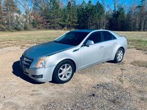 2009 Cadillac CTS in Fort Polk, Louisiana