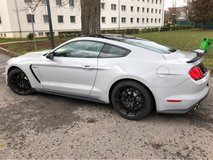 2017 Ford Mustang Shelby GT 350 Trac Package. in Stuttgart, GE