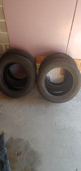 Truck/SUV Tires in Chicago, Illinois