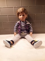 Next Generation Boy Doll in Naperville, Illinois