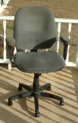office chair in Warner Robins, Georgia