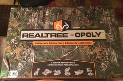 Realtree-Opoly in Joliet, Illinois