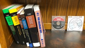 Calculus Books and CDs in Joliet, Illinois