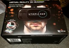 Utopia 360 Virtual Reality Headset in Fort Polk, Louisiana