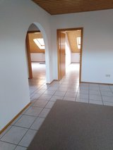 For Rent!! Upstairs Apartment in Oberstaufenbach in Ramstein, Germany