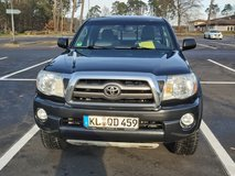 2009 Toyota Tacoma Pre-Runner Access Cab in Ramstein, Germany