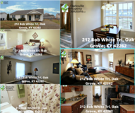 Looking for a 3 bedroom house for under 125k? in Fort Campbell, Kentucky