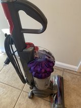 Dyson DC50 Ball Compact Upright Vacuum Purple in Fort Benning, Georgia