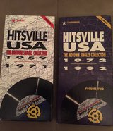 Hitsville USA The Motown Singles Collection (4 CD Vol 1/2) price each in Eglin AFB, Florida