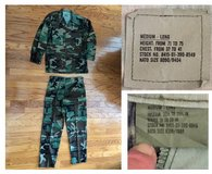 Men's Jungle Fatigues - excellent in Beaufort, South Carolina
