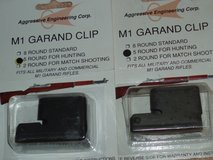 M-1 Garand 5 round En Bloc Clips for Hunting in Chicago, Illinois
