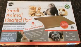 Small Animal Heated Pad in Alamogordo, New Mexico