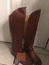 Brand new with tags boots 7 1/2 in Kingwood, Texas