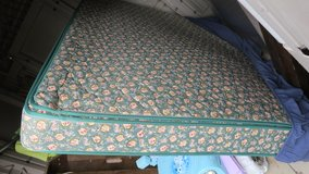 double full new condition mattress in Okinawa, Japan