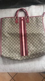 Gucci Travel Bag in Ramstein, Germany
