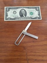 Vintage General Electric cool flip pocket knife-pristine condition-vintage in Beaufort, South Carolina