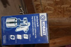 Kobalt Latex Spray Gun in Alamogordo, New Mexico