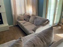 Sofa and Love Seat in Alamogordo, New Mexico