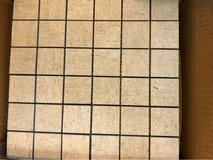 Basaltine Sand mosaic tile 12x12 in Fort Campbell, Kentucky