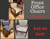 Office Chairs in Bellaire, Texas