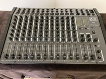 Ross 12x2 Mixing console in Grafenwoehr, GE