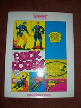 Book, Buck Rogers in Stuttgart, GE
