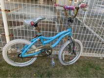 Free Girls Bicycle in Okinawa, Japan