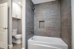 Create your dream bathroom in The Woodlands, Texas