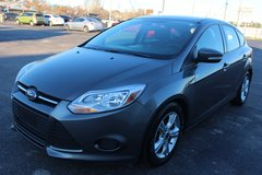 2014 Ford Focus SE - 90k Miles in Bellaire, Texas