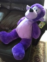 Large stuffed animal. New with tag's in Alamogordo, New Mexico
