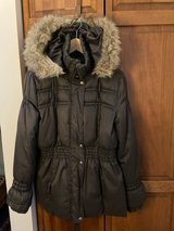 Buffalo brand winter coat in Naperville, Illinois