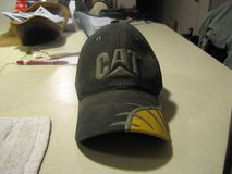 Cat hat in Alamogordo, New Mexico