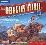 The Learning Company - Oregon Trail 5th Edition - DVD in Spring, Texas