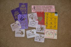 Holiday, Monthly, Astrology Stencils in Alamogordo, New Mexico