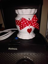 Full size Scentsy Warmer used in Lawton, Oklahoma
