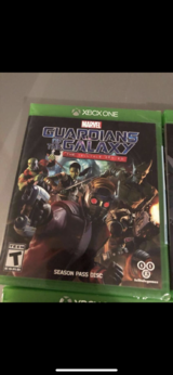 Xbox One Guardians of the Galaxy in Chicago, Illinois