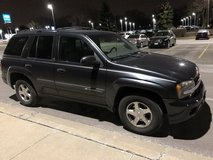 2004 CHEVROLET TRAILBLAZER in Westmont, Illinois