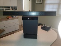 Sony Home Theater System HT-CT 550W wireless subwoofer in Quantico, Virginia
