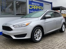 2018 FORD FOCUS SE HATCH in Ramstein, Germany