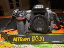Nikon D300 Digital SLR Camera in Quantico, Virginia