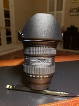 Tokina AT X 116 PRO DX II Wide-Angle Zoom Lens for Nikon F - 11mm-16mm - F/2.8 in Quantico, Virginia