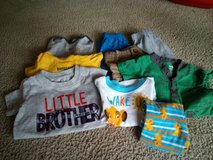 Boy's size 9 months clothes in Camp Lejeune, North Carolina