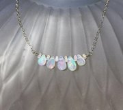 Opal Necklace in Travis AFB, California